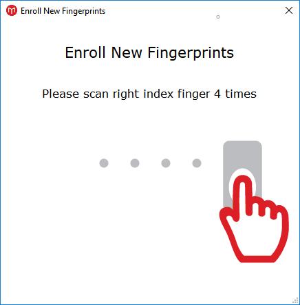 Biometric Timesheet Software